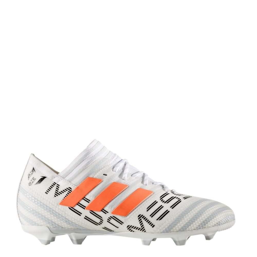Adidas Nemeziz Messi 17.1 Firm Ground Boots (sizes 3.5-5.5)