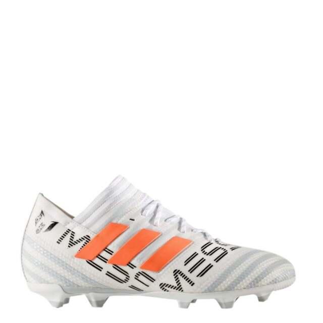 93e339ab031 adidas Nemeziz Messi 17.1 Firm Ground Boots (sizes 3.5-5.5)