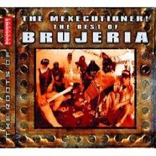 "BRUJERIA ""BEST OF"" CD 20 TRACKS NEU"