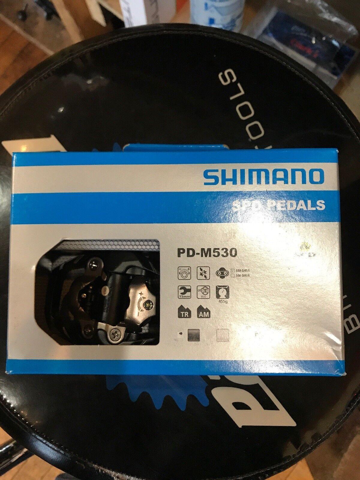 Shimano  SPD Pedales De Clip en  gran selección y entrega rápida