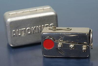 Fotostudio-zubehör Sonderabschnitt Autoknips Selbstauslöser Self Remote Analog 40399