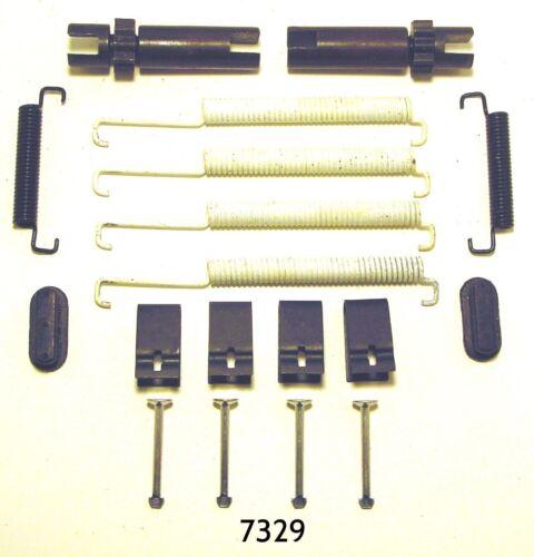 Parking Brake Kit-Hardware Kit Rear Better Brake 7329