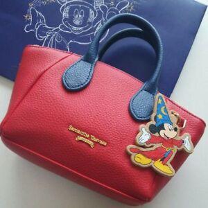 Disney D23 Expo Japan 2018 Shoulder Bag Samantha Thavasa Mickey NEW