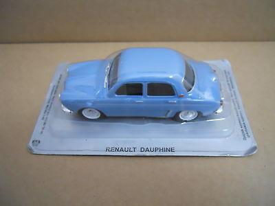 Legendary Cars RENAULT DAUPHINE 1:43 Die Cast MV41-2