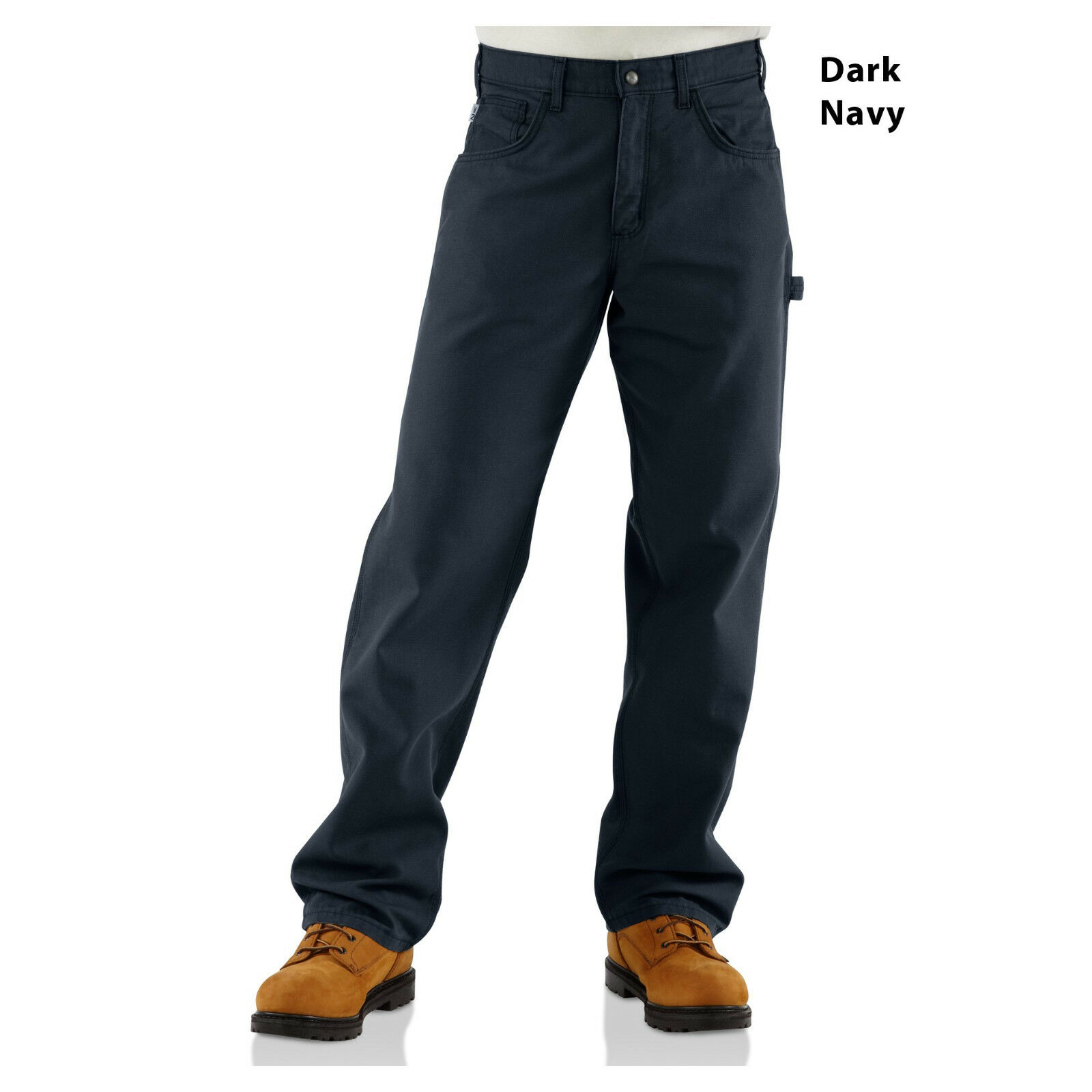 Carhartt Men's Flame Resistant Loose Fit  Jean  Size 38 32   pairs NEW  take up to 70% off