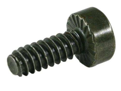 Schraube 5mm x 14mm für Kralle passend für Stihl MS251 MS 251