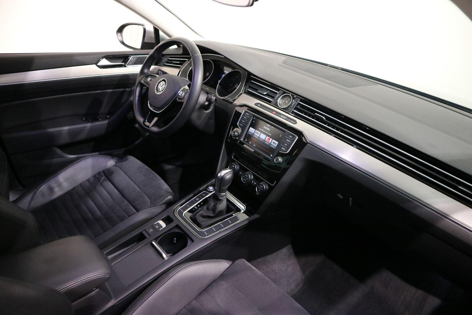 VW Passat 2,0 TDi 150 Highline Variant DSG - billede 6