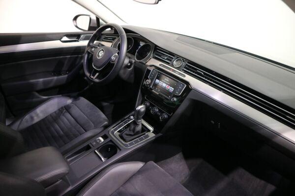VW Passat 2,0 TDi 150 Highline Variant DSG billede 6