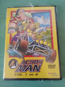 ACTION-MAN-AM-VOLUMEN-1-5-CAPITULOS-DVD-SLIM-ESPANOL-ENGLISH-NUEVO