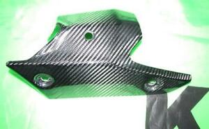 Suitable-For-Kawasaki-ZX6-R-2013-Real-Carbon-Heat-Shield-Exhaust-47574303