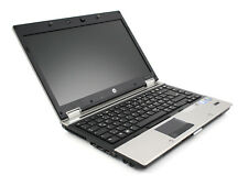HP EliteBook 8440P - i5 - 8GB RAM - 1 TB HDD