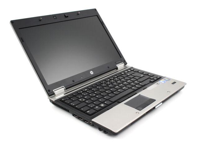 HP EliteBook 8440P - i5 - 8GB RAM - 1 TB HDD with One Year Seller Warranty
