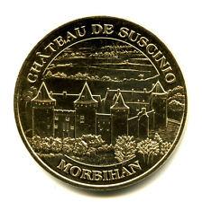 56 SARZEAU Château de Suscinio, 2009, Monnaie de Paris