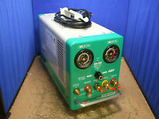 Dengen Co Ltd Cs Rf 80yd 100v Japan Gas Recovery Unit 25t