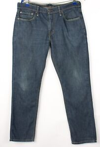 Levi's Strauss & Co Hommes 511 Slim Jeans Extensible Taille W33 L30 BCZ615