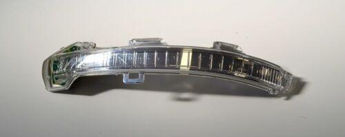 PASSAT 3G OUTER LEFT SIDE WING MIRROR BLINKER INDICATOR LAMP LED ds ;;;