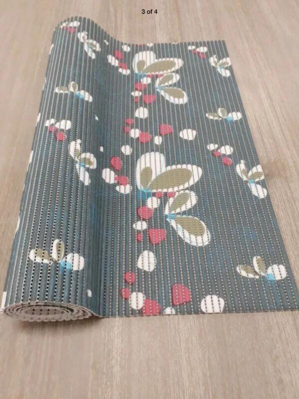 "Yoga Multipurpose Mat With Multi-color Non Slip & Waterproof 26""in x 72""in"