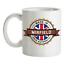 Made-in-Mirfield-Mug-Te-Caffe-Citta-Citta-Luogo-Casa miniatura 1