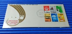1969-Singapore-First-Day-Cover-150th-Anniversary-of-Singapore-Miniature-Sheet-3