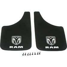 Plasticolor New Mud Flaps Set of 2 Front or Rear Driver & Passenger Side Pair
