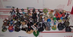 Disney-Infinity-1-0-2-0-3-0-Figures-Character-Marvel-Star-Wars-Originals-Lot-Set