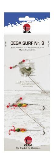 BRANDUNGSVORFACH DEGA-SURF 9