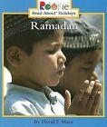 Ramadan by David F Marx (Paperback / softback, 2002)