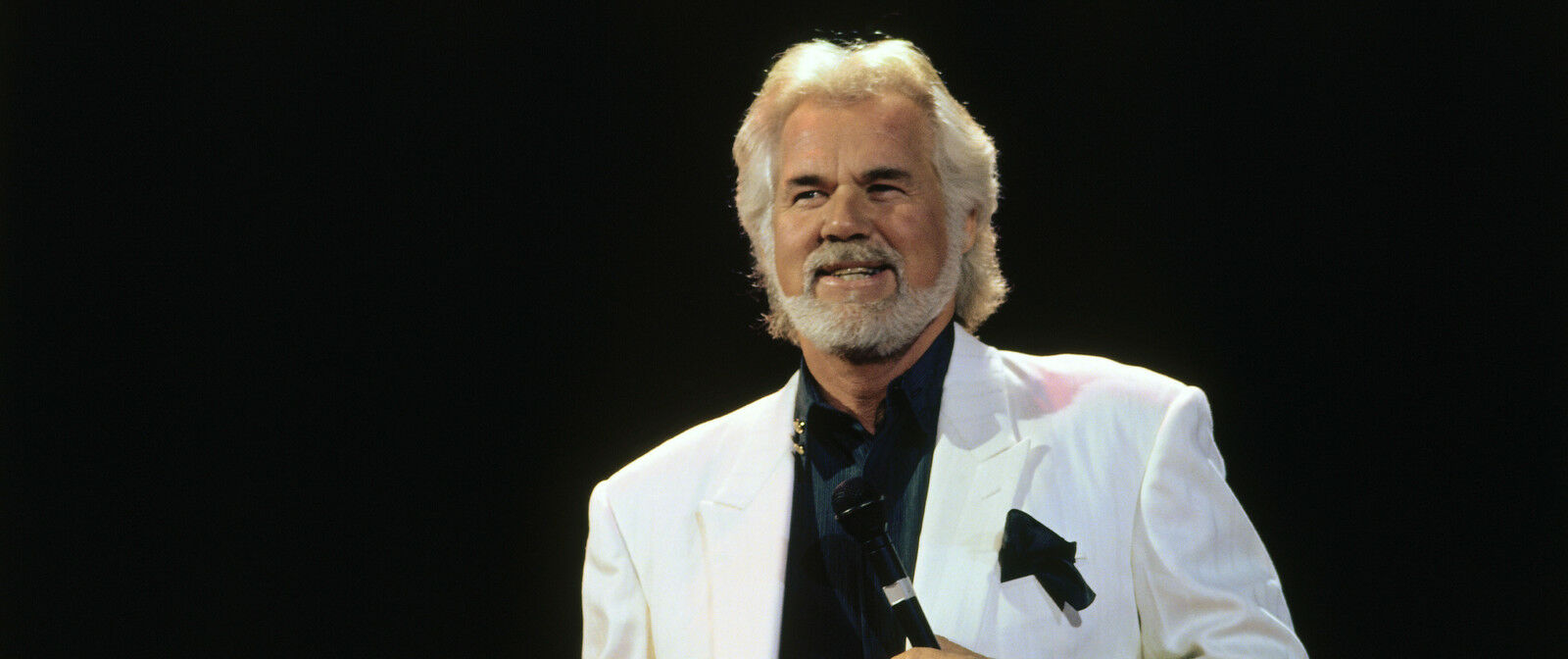 Kenny Rogers Final World Tour Tickets (21+ Event)