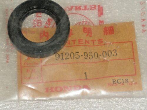 OEM NOS 91205-950-003 25x42x7 Honda TRX 300 350 400 420 450 FL250 ATV Oil Seal