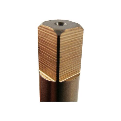 Norseman 61631 3.00MM x 0.50 Magnum Super Premium Straight Flute Plug Tap