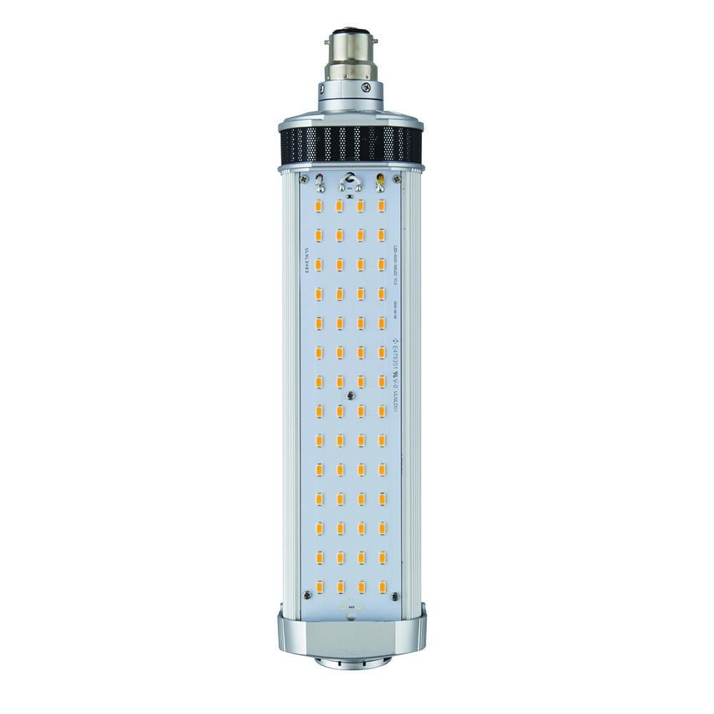 Light Efficient Design LED-8100-40K 20W Sox Retrofit, B22, 4000K
