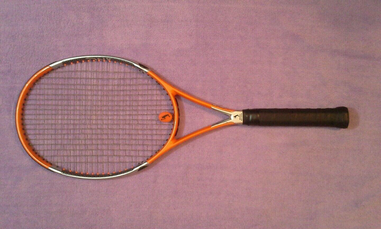 Una rara Boris Becker 11 Midplus 98 (L3)  s 4 3 8' Bonus     nueva gama alta exclusiva