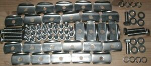Volkswagen-Thing-Trekker-181-Floor-Pan-Chassis-To-Body-Shell-Bolt-And-Washer-Kit