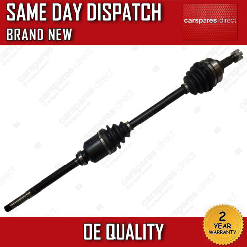 CITROEN C4  1.4 1.6 DRIVESHAFT RIGHT DRIVER OFF SIDE 2004 /> on *BRAND NEW*