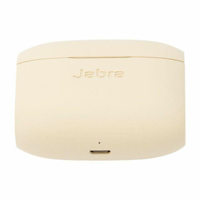 Jabra Elite 65t Charging Case Gold 100 68830001 00 For Sale Online Ebay