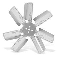 "Flexalite 1715 Heavy Duty Steel Universal 15/"" Race Fan Aluminum Blades Clockwise"