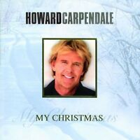 Howard Carpendale My Christmas (2001) [CD]