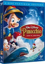 Pinocchio - Platinum Edition (Walt Disney) - DVD-NEU