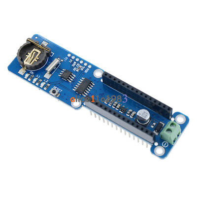 Data Logger Module Logging Data Recorder Shield for Arduino Raspberry Pi US