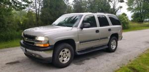 2004 Chevrolet Tahoe LS1