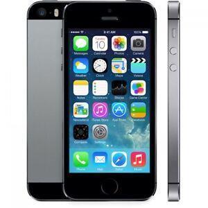 APPLE-IPHONE-5S-16GB-GRIGIO-SIDERALE-RICONDIZIONATO-ACCESSORI-E-GARANZIA-GRADO-C