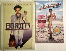 To Jest New Borat 2 Poster Zdjecie
