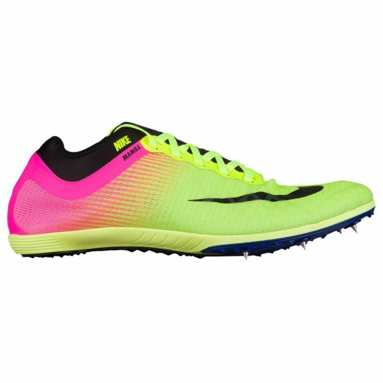 new mens 9 10.5 11.5 Nike zoom mamba 3/III OC track/steeplechase spikes/cleats The latest discount shoes for men and women