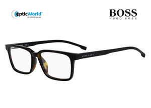 e25bd2d7ad7 Details about HUGO BOSS - HB0924 Designer Spectacle Frames with Case (All  Colours)