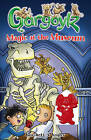 Gargoylz: Magic at the Museum by Jan Burchett, Sara Vogler (Paperback, 2010)