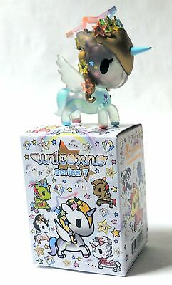 "NEW Tokidoki Unicorno Series 7 Vinyl Figurine Collectible Star Fairy 3/"""