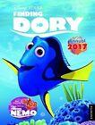 Disney: Finding Dory Annual 2017 von Walt Disney (2016, Gebundene Ausgabe)