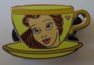 Disney-DLR-60th-Diamante-Celebracion-Chicas-Misterio-Paquete-Belle-amp-Bestia-Pin