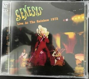 Genesis-034-Live-At-The-Rainbow-1973-034-Soundboard-Raro-2-CD