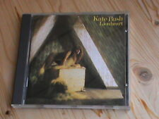 KATE BUSH - LIONHEART *Original-CD v. 1978/1984  Made in U.K.* EMI/CDP 7 46065 2